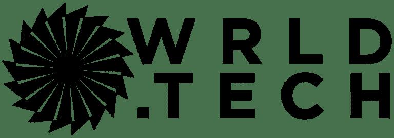 WRLD Tech Consultancy Logo