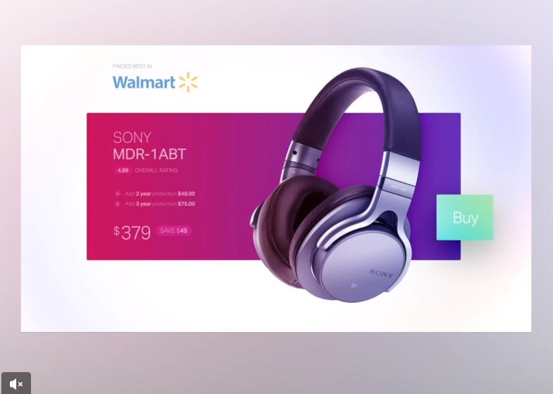 Walmart Gradient